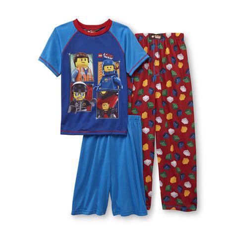 Raglan Bad Lego lego toddler boy s pajama shirt shorts