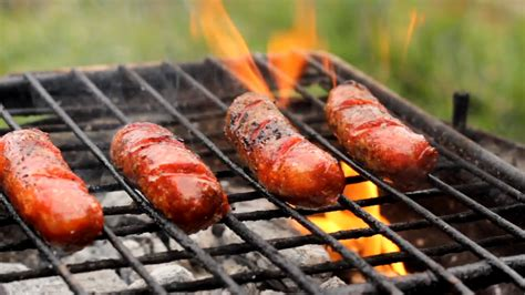 Grill A the best ways to grill sausage wikihow