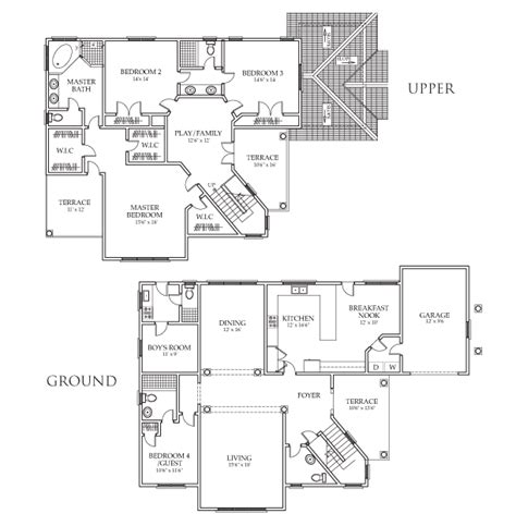 washington floor plan ghana washington house floor plans