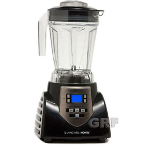 healthmaster elite fruit vegetable emulsifier blender