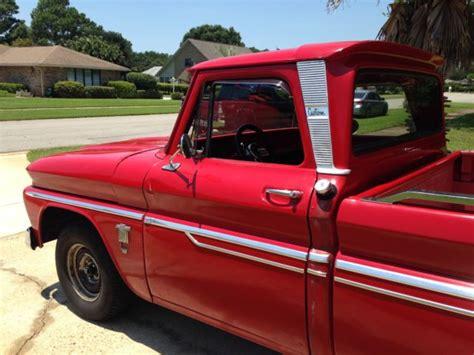 destin chevrolet 1964 c10 custom cab swb fleetside for sale in