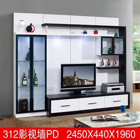 tv unit design with aquarium living room furniture lcd tv wall unit wood led tv wall