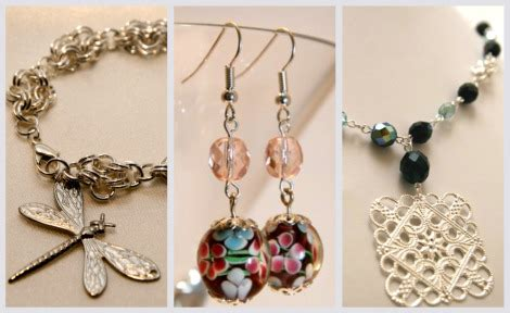 Accessories Handmade Jewellery - accessorizing lunar new year with sweet pastries
