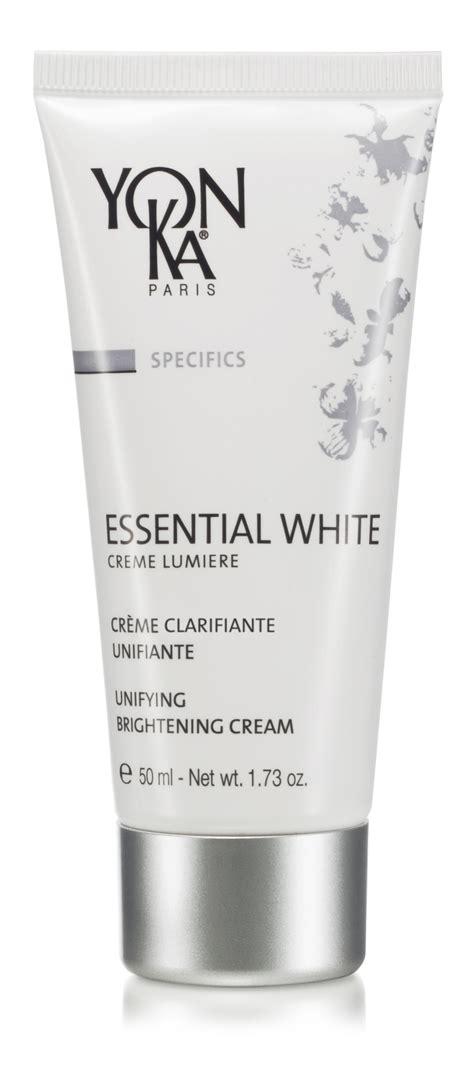Belleza Essential new yon ka essential white belleza