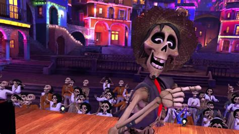 Coco Vr | pixar plans to use techniques learned from coco vr for toy