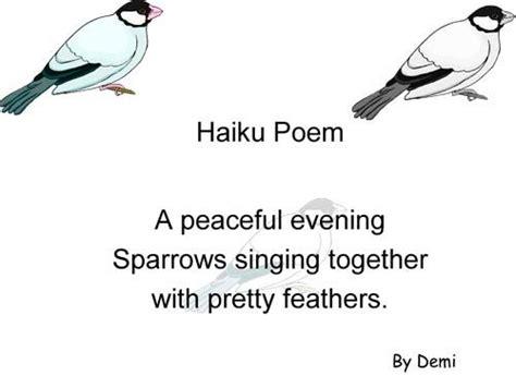 pin by antonio gallo on haiku life pinterest english