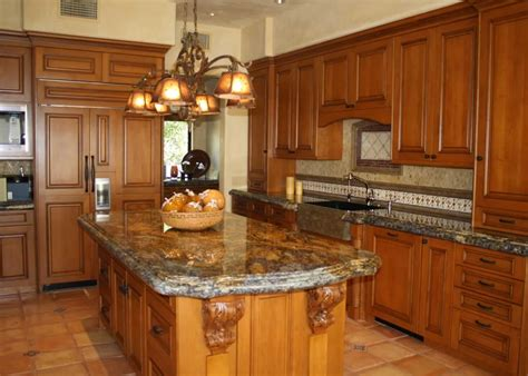 Kitchen Supreme by Supreme Granite Kitchen Millestone Marble Tile