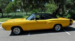 Dodge Bee Bee Mopar