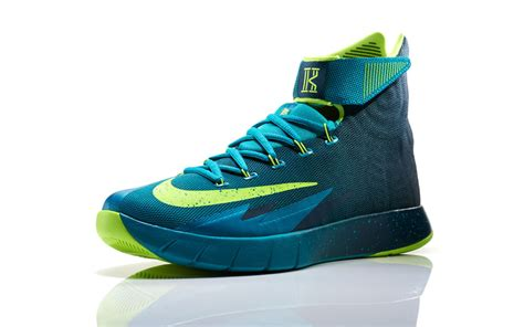 Sepatu Nike Zoom Hyperrev two kyrie irving nike zoom hyperrev pes drop at hoh saturday sole collector