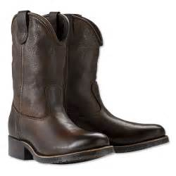 orvis hh brown tanned roper boot ebay