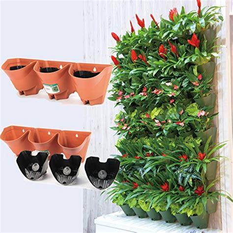 self watering vertical planters self watering vertical wall planter flowerpot hanging