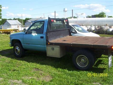 1 ton chevy dually truck for sale in tipton missouri