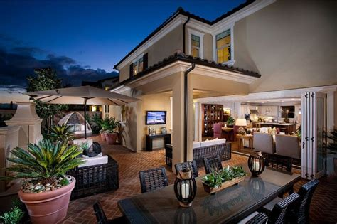 Patio Guys Orange County by Garden Hill At Portola Springs A Kb Home Community In