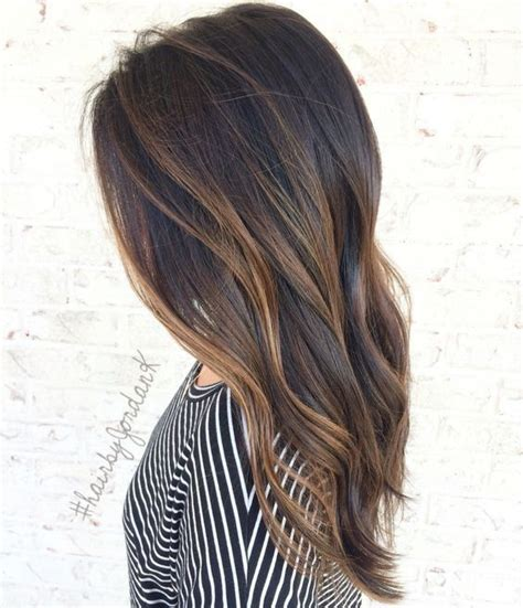 best place for balayage hair austin best 25 caramel balayage ideas on pinterest