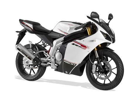 125ccm Motorrad Rieju by Rs3 125 Lc Rieju Uk