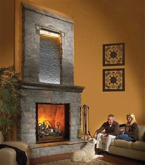 direct vent ventless gas electric wood fireplaces
