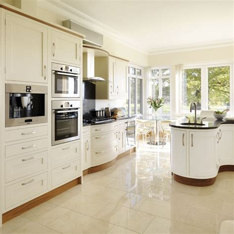 cream kitchens be inspired by a cream painted country kitchen