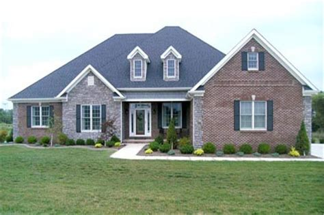 one story country style house plans single story country style house plans house design plans