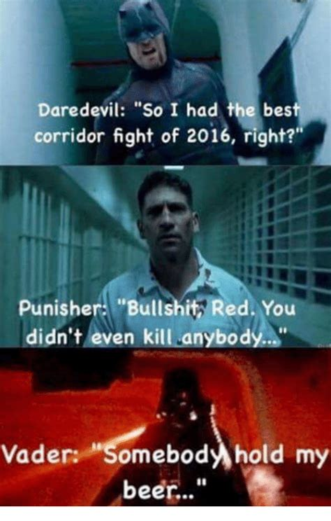 Daredevil Meme - 25 best memes about hold my beer hold my beer memes