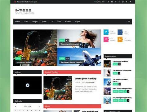 drupal themes best 2014 25 best responsive drupal themes 2014 webprecis