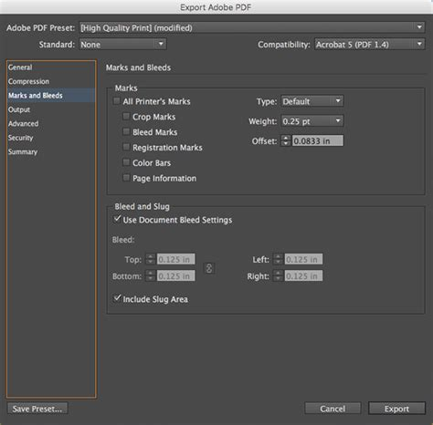 printable area indesign adding client notes in pdfs from indesign using the slug