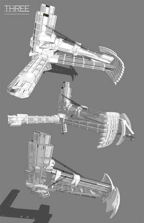 Além da Escuridão: Designs de vestiário e naves | Trek