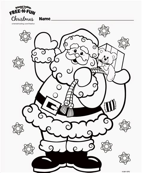 christmas coloring pages free n fun christmas coloring pages free n fun