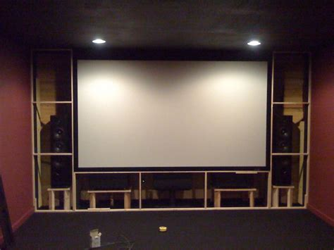Home Cinema Room Design Tips panasonic pt ax200u home theater by carl slaughter