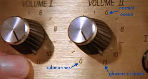 boat stereo turns off when turned up the obnoxiously loud sounds of glaciers melting deep sea