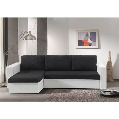 Soldes Canape D Angle Convertible