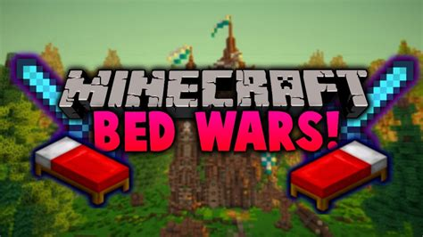 bed wars jeż na żywo bed wars super trolle youtube