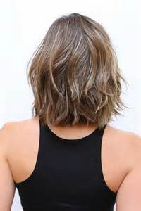 just above the shoulder haircuts with layers 69 gorgeous ways to make layered hair pop