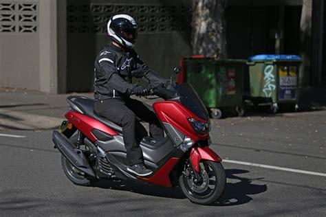 yamaha nmax  australian motorcycle news