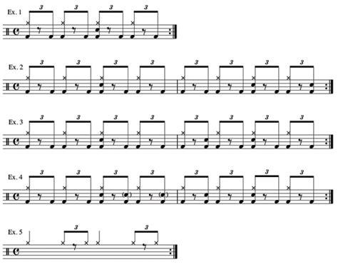 drum chords tutorial 179 best drum sheet music images on pinterest