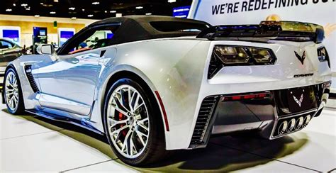 2020 Chevrolet Corvette Zo6 by 2020 Chevrolet Corvette Zo6 Convertible Review Specs