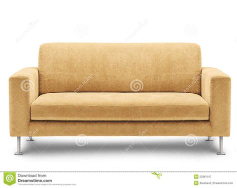 background sofa sofa furniture on white background royalty free stock