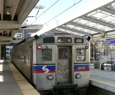 Septa Top top five septa stories loco mag