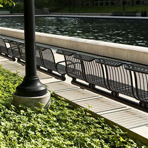 Landscape Forms Pangard Ii Landscape Forms Plexus Ii Bench 28 Images Plexus Bench