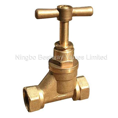Bw Plumbing by China Brass Valves Angle Valve Brass Fittings Supplier Ningbo Bestway M E Co Ltd