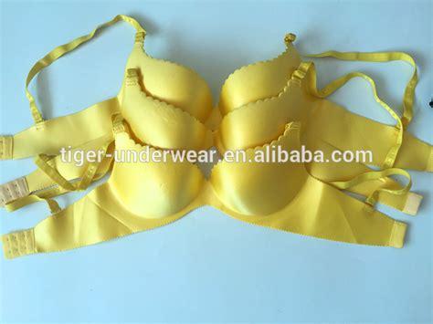 Baru Bra Quality kualitas yang baik baik curan desain baru bra panti foto mulus gadis bra ditambah ukuran