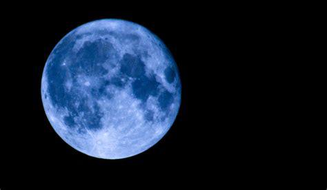 image gallery luna llena azul hoy se podr 225 ver la quot luna azul quot radio concierto