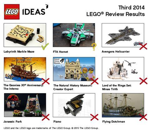 Jual Lego Ideas Wall E Lego Creator Future Flyers labyrinth marble maze announced as next official lego