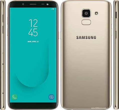 samsung galaxy j6 pictures official photos