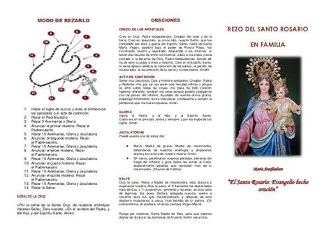 como rezar el santo rosario new advent rosario para difunto completo newhairstylesformen2014 com