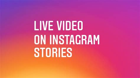 dance tutorial live instagram how to watch live video on instagram stories in laptop pc