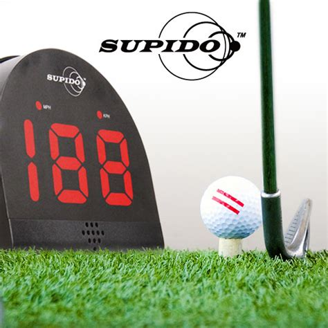 swing speed radar uk golf coaching aids technology to improve your lessons