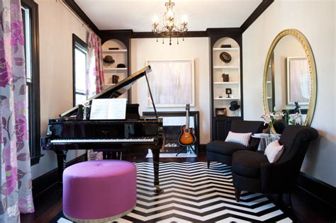 home music room 15 home music rooms and studios design ideas with pictures