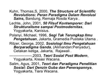 Pengantar Ilmu Sosial Kajian Pendekatan Struktural Dadang Supardan teory teory ilmu sosial