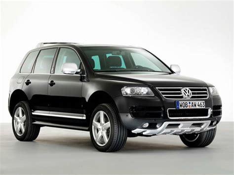 2005 Volkswagen Touareg by 2005 Volkswagen Touareg V6 Volkswagen Colors