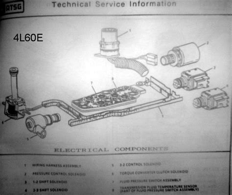 book repair manual 1985 chevrolet camaro transmission control gmc solenoid replacement forum html autos post